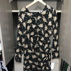 Brand-new 2019 Fall Anouk Rouje Dress